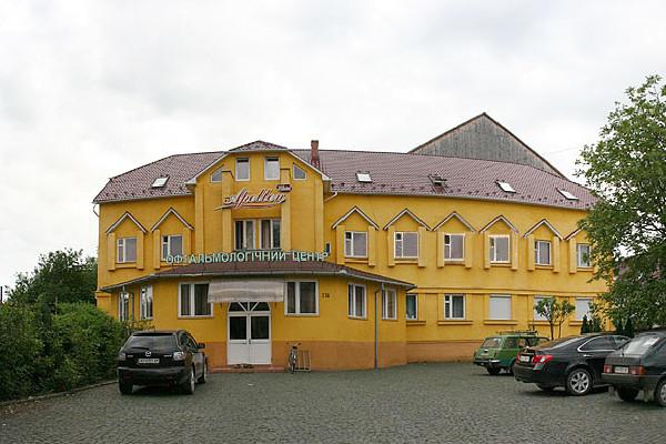 Отель 'Apollon'