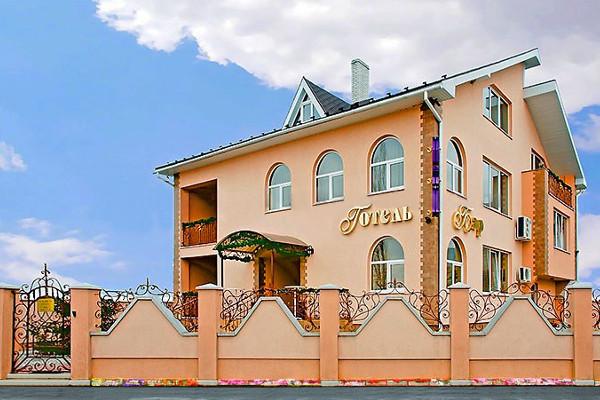Отель 'L&M'