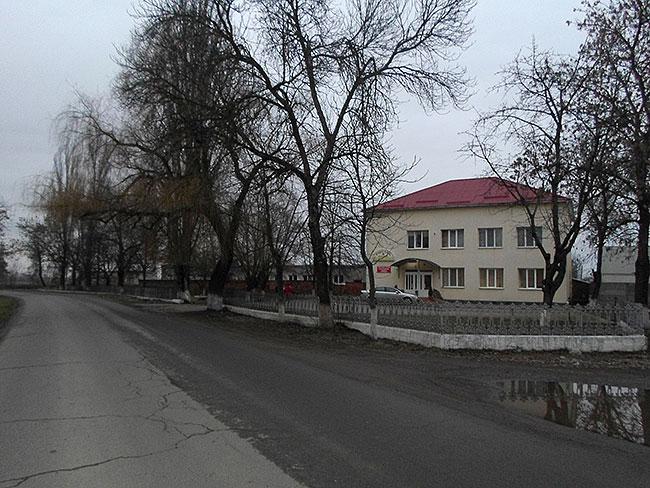 Гостиница 'Piroska'