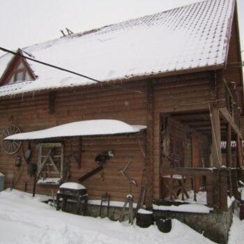 Бойковский двор