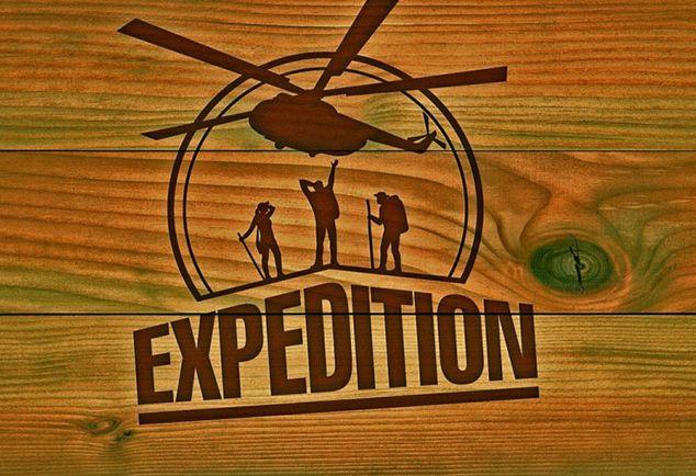 Интернет-магазин 'Экспедиция'