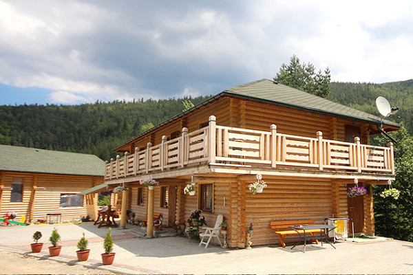 Мини-отель 'Колибри'