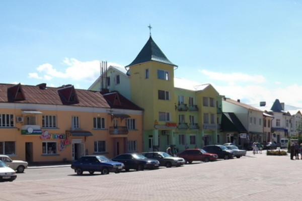 Отель 'Косов'