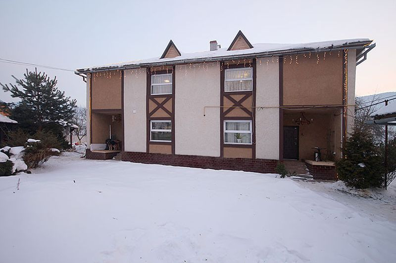 Гостиный двор 'SHULC'