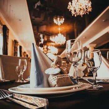 Отель-ресторан Межгорье: ресторан