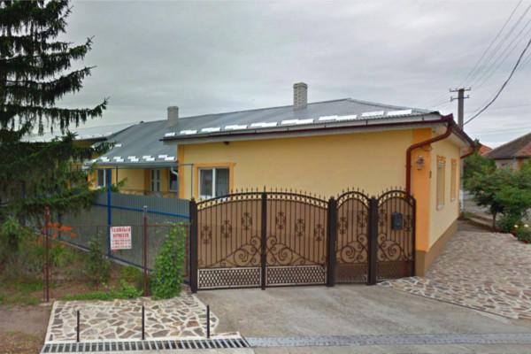 Частный дом 'Хатинка Галинка'