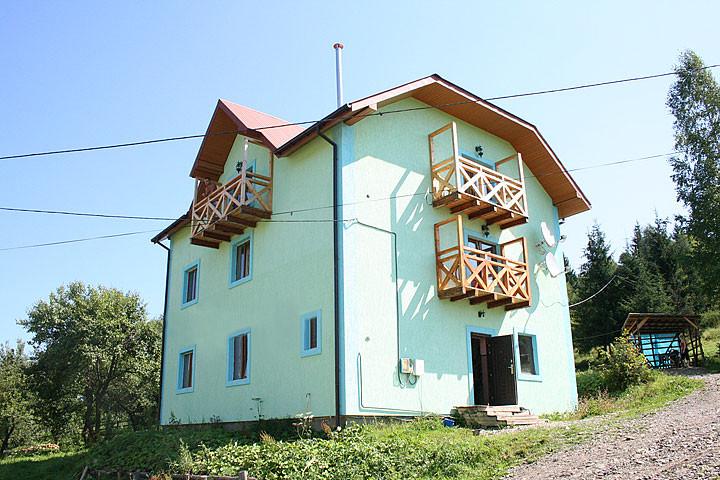 Міні-готель 'Аура Карпат'