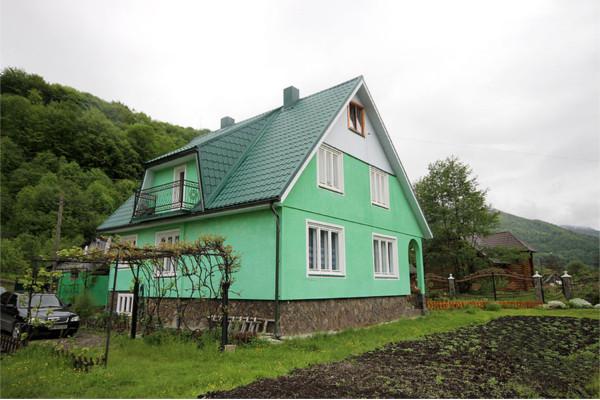 Гостинний двір 'Зелений гай'