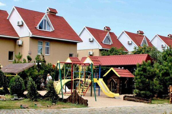 Гостиничный комплекс «Камелот»