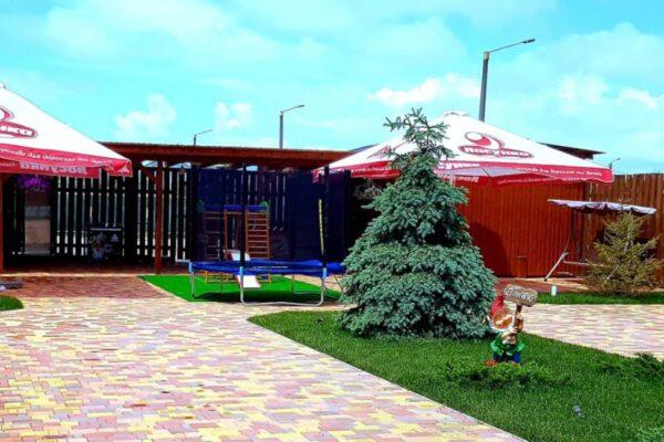 Гостевой дом «Розмарин 1»