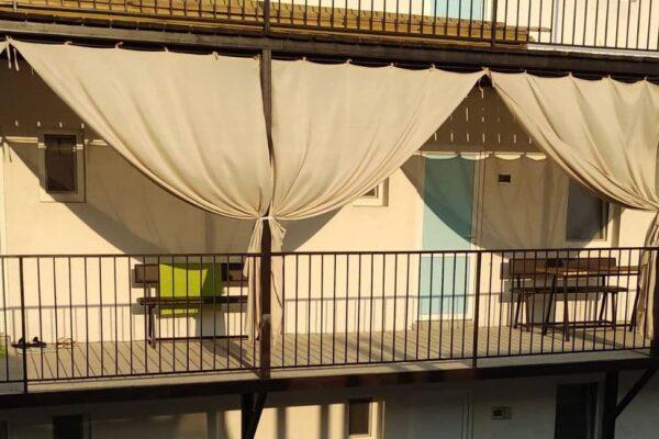 Отель «Prestige» в Бердянске - фото