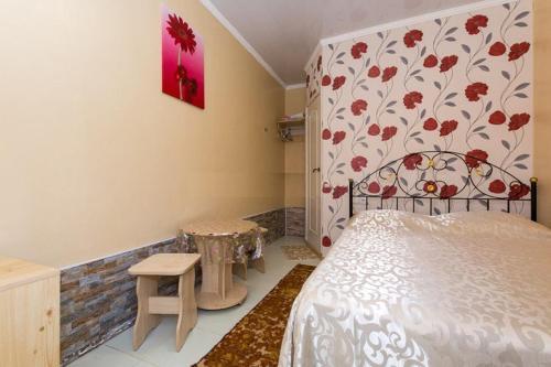 Отель «Ривьера Плюс» - номер «Стандарт двухместный»