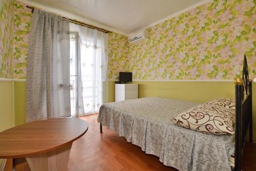Отель «Ривьера Плюс» - номер «Стандарт с видом на море двухместный»