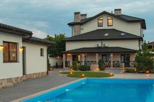 Апарт-отель «OASIS Family Apartments» в Санжейке - фото
