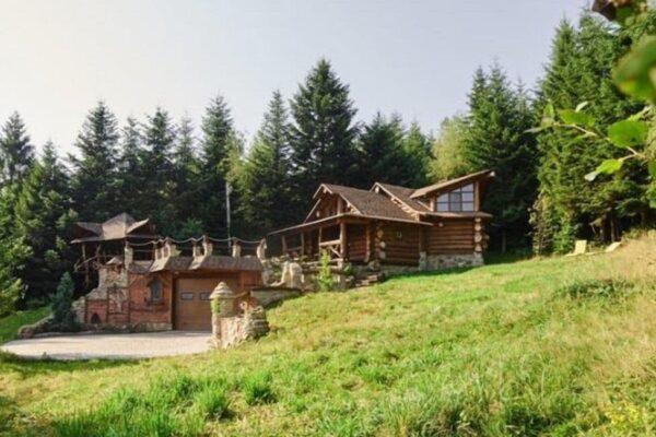 Отель «Forest House exclusive» в Сходнице - фото