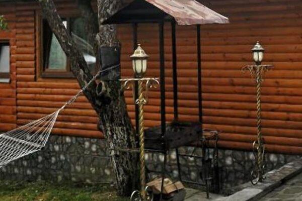 Котедж «У Марини» в Яремчі - фото