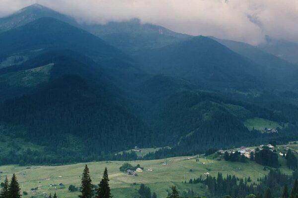 Село Дземброня